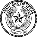 State Bar of Texas Family law